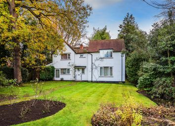 Thumbnail 3 bed property for sale in Bracken Close, Woking