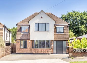 5 bed detached house for sale in Angle Close, Uxbridge, Middlesex UB10