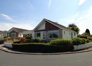 Thumbnail 2 bed detached bungalow for sale in Hayfell Crescent, Hest Bank, Lancaster