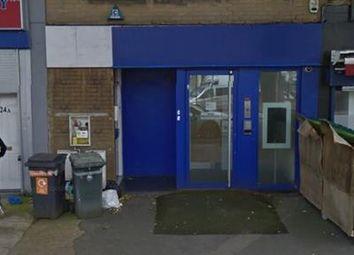 Thumbnail Retail premises to let in Barking Road, Plaistow, Plaistow, London