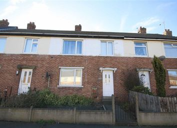 Thumbnail 3 bed terraced house to rent in Malvern Avenue, Chester Le Street, County Durham