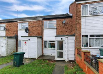 Thumbnail 3 bedroom terraced house for sale in Luther Close, Edgware