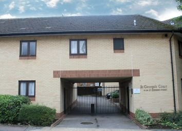 Thumbnail 2 bed flat to rent in St Georges Court, St Georges Street, Ipswich