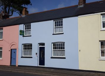Thumbnail 2 bed cottage for sale in Red Cow Cottages, Groesfaen, Pontyclun