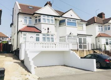 Thumbnail 5 bed semi-detached house for sale in Southend Road, Woodford Green