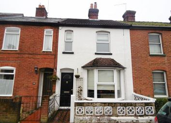 Thumbnail 3 bedroom terraced house for sale in George Street, Brookvale, Basingstoke