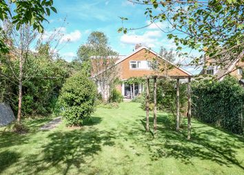 Thumbnail 4 bed semi-detached house for sale in Falcon Avenue, Bedford, Bedfordshire