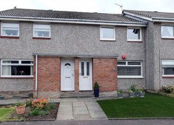 Thumbnail 1 bed flat for sale in 28 Baberton Mains Rise, Baberton, Edinburgh