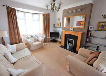 3 bed semi-detached house for sale in Hillsdunne Road, Plymouth PL3