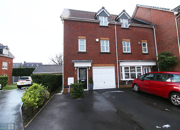 Thumbnail Mews house for sale in Hadleigh Green, Chew Moor, Bolton