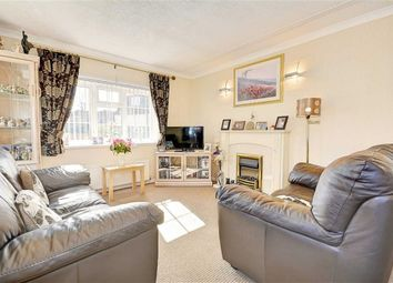 Thumbnail 2 bed mobile/park home for sale in Bakers Farm Park Homes, Upper Horsebridge, Hailsham