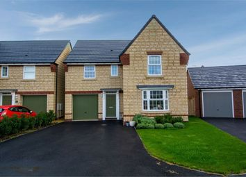 Thumbnail 4 bed detached house for sale in Stafford Close, Kings Stanley, Stonehouse, Gloucestershire
