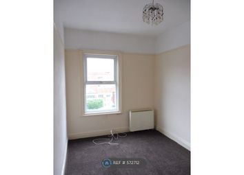 Thumbnail 2 bed flat to rent in Cambridge Road, Blackpool