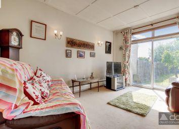 Thumbnail 2 bed semi-detached bungalow for sale in Dukes Avenue, Northolt