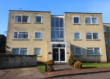 Thumbnail 2 bed flat for sale in Marshfield Park, Downend