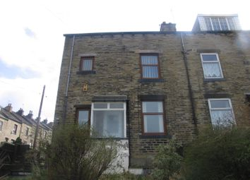 Thumbnail 3 bed end terrace house to rent in Airedale College Mount, Bradford