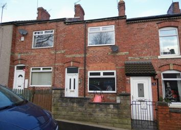 Thumbnail 2 bed terraced house for sale in Nelson Street, Bishop Auckland