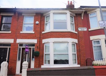 Thumbnail 3 bed terraced house for sale in Kingfield Road, Liverpool