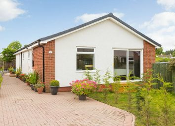Thumbnail 4 bed detached bungalow for sale in 38 Marchbank Crescent, Balerno