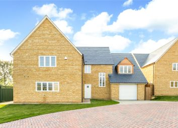 Thumbnail 5 bed detached house for sale in Evesham Road, Greet, Gloucestershire