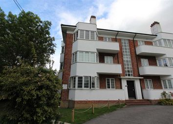 Thumbnail 3 bed flat to rent in Hollywood Court, Deacons Hill Road, Elstree