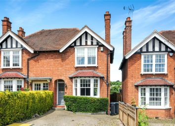 Thumbnail 3 bed semi-detached house for sale in Blackacre Road, Theydon Bois, Essex