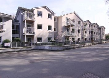Thumbnail 1 bedroom flat for sale in Oaklands Drive, Okehampton