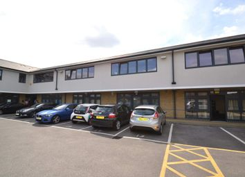 Thumbnail Office to let in Unit 14 Hedge End Business Centre, Southampton