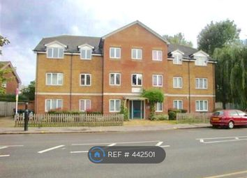 Thumbnail 2 bed flat to rent in Baskerville Court, London