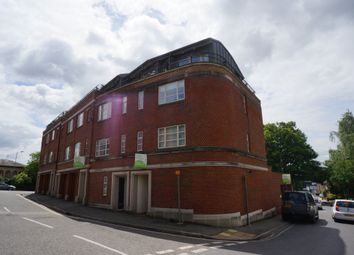 Thumbnail 4 bed flat to rent in Upper High Street, Ipswich, Suffolk