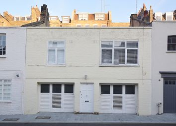 Thumbnail 2 bed flat to rent in Devonshire Mews West, Marylebone