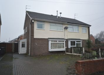 Thumbnail 2 bedroom semi-detached house for sale in Turner Avenue, Bootle, Bootle