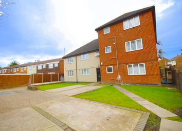 Thumbnail 1 bedroom flat to rent in Hicks Court, Rainham Road North, Dagenham