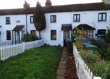Thumbnail 2 bed cottage to rent in Avery Hill Road, London