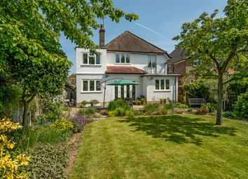 Thumbnail 5 bedroom detached house for sale in Coombe Lane, London
