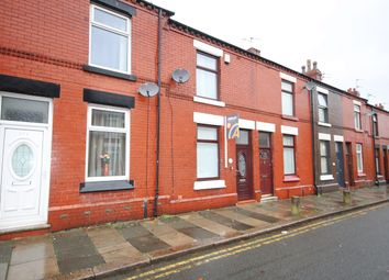Thumbnail 2 bed terraced house to rent in Charles Street, St Helens