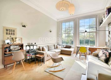 Thumbnail 2 bedroom flat to rent in Compayne Gardens, West Hampstead, London