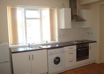 Thumbnail 1 bed flat to rent in Highview Street, Dudley, West Midlands