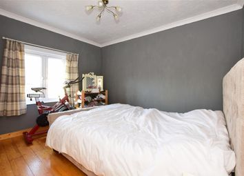 Thumbnail 2 bed cottage for sale in Cromwell Road, Warley, Brentwood, Essex