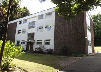 Thumbnail 1 bedroom flat to rent in Surrey Road, Poole