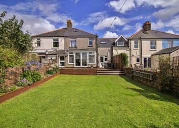 Thumbnail 3 bedroom semi-detached house for sale in Franklen Road, Whitchurch, Cardiff