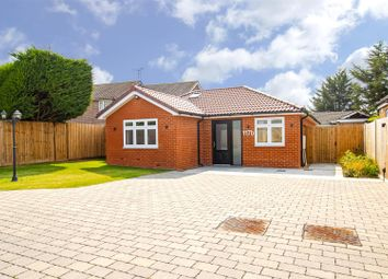 Thumbnail 3 bed detached bungalow for sale in Theobald Street, Borehamwood