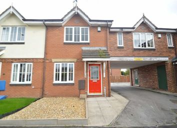 Thumbnail 2 bed town house to rent in The Grove, Oswaldtwistle, Accrington
