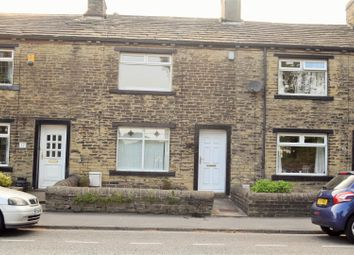 Thumbnail 2 bed terraced house to rent in Spring Head, Shelf, Halifax