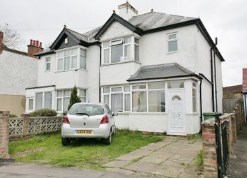 Thumbnail 4 bed semi-detached house to rent in Cowley Road, Oxford