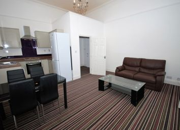 Thumbnail 1 bed flat to rent in 23, St. Marys Road, Leamington Spa, Warwickshire