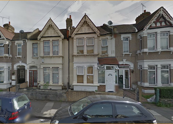 Thumbnail 2 bed flat for sale in Mortlake Road, Ilford
