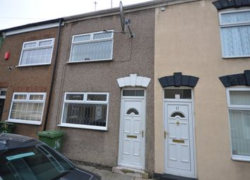 2 bed terraced house to rent in Dover Street, Grimsby DN31