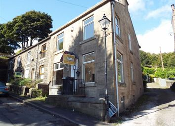 Thumbnail 3 bed end terrace house for sale in Tanners Street, Ramsbottom, Greater Manchester