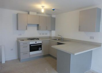 Thumbnail 2 bed flat to rent in Cae Ty Castell, Barry Waterfront, Barry
